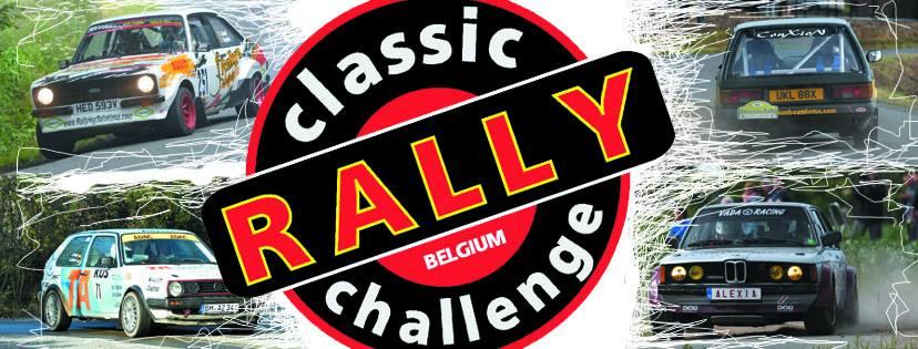 Kalender Classic Rally Challenge blijft ongewijzigd.