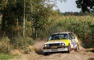 Mats Van Den Brand en Eddy Smeets hebben hun zinnen gezet op de RACB M-Cup
