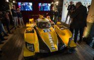 Racing team Nederland maakt het team bekend