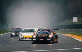Succesvol debuut voor BoDa Racing tijdens Spa400