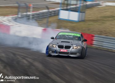 Nürburgring Drift Cup 2018 Round 1 – Day 1