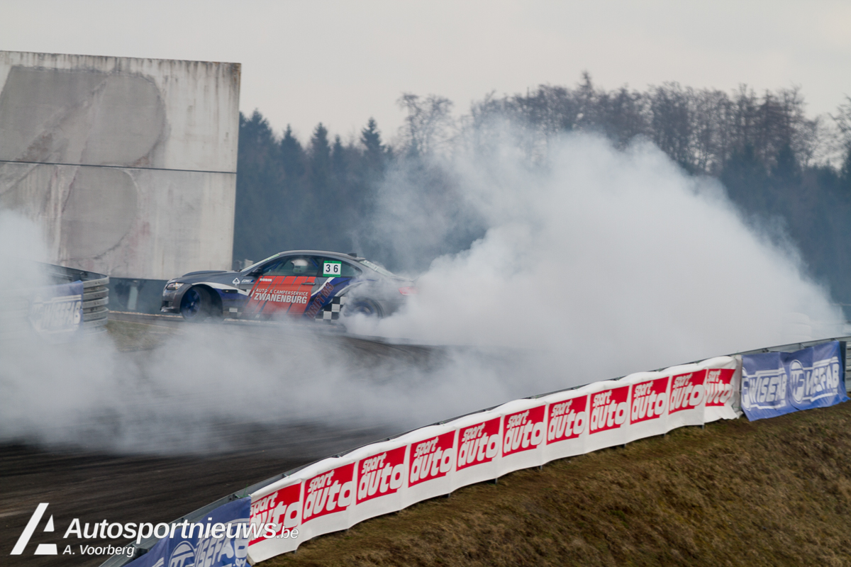 Nürburgring Drift Cup 2018 Round 1 – Day 2