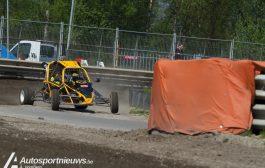 Album: NK Rallycross 2018 Ronde 1 by A. Voorberg