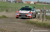 TAC Rally, Rallye de Trois-Ponts & Top Fry Safari Rally