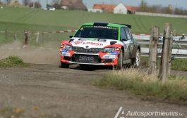 TAC Rally, Rallye de Trois-Ponts & Top Fry Safari Rally