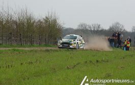 Eurol R5 Rally Challenge koningsklasse van de Nederlandse rallysport