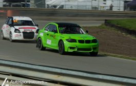 Album: NK Rallycross 2018 Ronde 1 by J. van Kessel