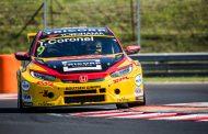 Tom Coronel heeft alle vertrouwen in Honda CIVIC tijdens FIA WTCR 2018
