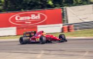 Nostalgie en echte f1's op de historic grand prix op 26 en 27 mei