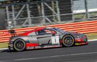 Solide race voor Belgian Audi Club Team WRT, met behoud van de koppositie in het klassement