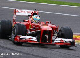 Ferrari racing days zondag 13 mei – B. Mikkers