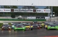 Vijf Nederlanders strijden om Blancpain Sprint Series-zege bij finaleraces