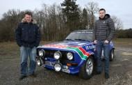 Mystery driver ... De comeback van Markko Martin