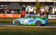 VDZ Racing start seizoen 2016 in Zandvoort