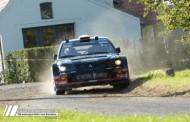 Eerste blik op WRC en R5 piloten in Haspengouw Rally
