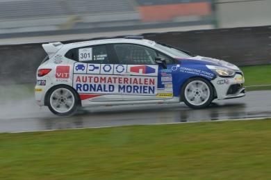 Overwinning voor Mika Morien in Accn 5 uur van Assen