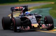 Verstappen tiende in tumultueuze GP Australië: