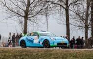 Tweede plaats voor VDZ Racing in Zuiderzee Rally