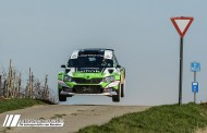 Eerste info Haspengouw Rally 2017 - 100% op asfalt