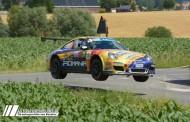 National Rally Cars opnieuw welkom in Ieper