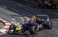 Indrukwekkende inhaalrace brengt Max Verstappen P7 in Macau