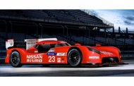 Nissan onthuld GT-R LM NISMO