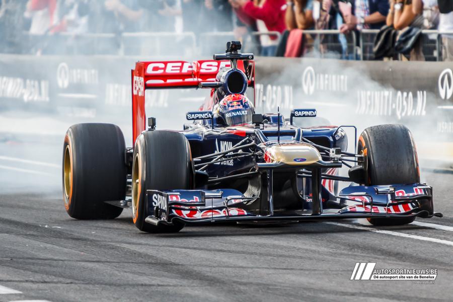 'Racedagen, driven by Max verstappen' dagje uit voor het hele gezin op 4 en 5 juni in Zandvoort