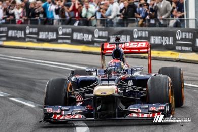 Max Verstappen eindigt als derde in eindstand F3-kampioenschap
