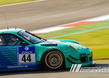 24H Nürburgring Race – O. Peterkamp