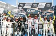 Blancpain Sprint Cup Misano: een zege om mee te beginnen!