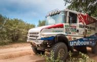Route voor Dakar 2017 vandaag bekendgemaakt!