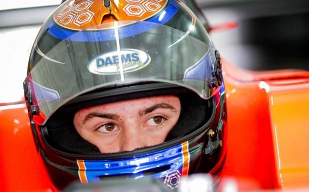 Danny Kroes als derde Nederlandse coureur in SMP F4 NEZ