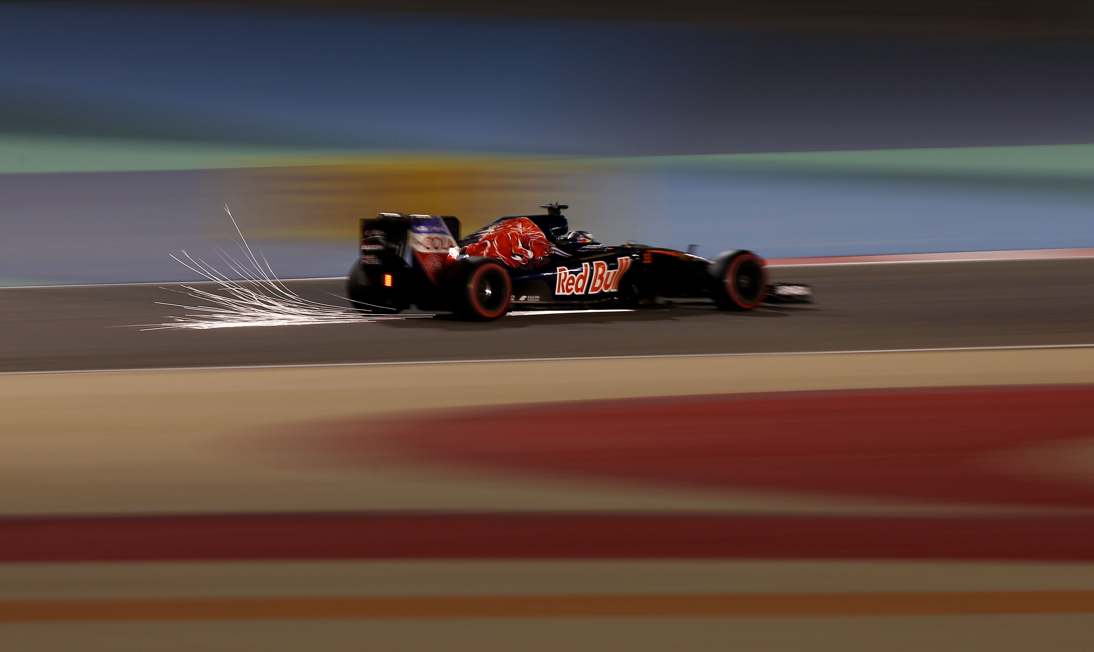 "Max rijdt sterke race in Bahrein: ""Geweldig om op P6 te finishen"""