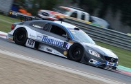 Succesvol weekend 'nieuwe stijl' Supercar Challenge voor Zumbrink