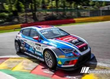 Spa Euro Races 2015 – Spa Francorchamps – W Hendriks