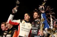 Dylan Derdaele en Belgium Racing BRCC kampioen met een maximale puntenscore