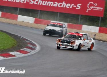 Nürburgring Driftcup 2015 ronde 2 – Zondag – A. Voorberg