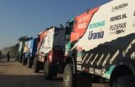 Anton van Limpt: Steen ligt 4e plaats in de weg, tevreden 5e plaats Dakar 2016