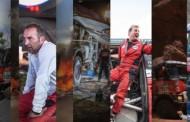 Mammoet Rallysport: Mammoet rallysport