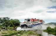 Dakarspeed: Etappe 12
