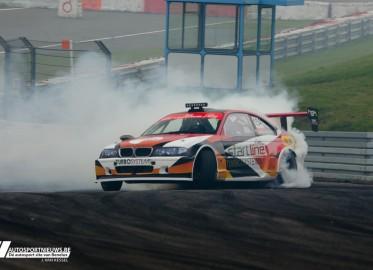 Nürburgring Driftcup 2015 finale – Zaterdag – J. van Kessel