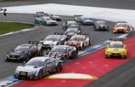 Veel autosport bij DTM weekend op circuit Park Zandvoort