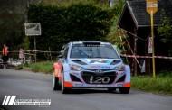 Ogier wint rally van Zweden, Neuville knap 2de