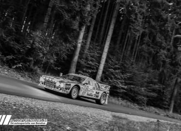 Eifel Rallye Festival 2015 – Vrijdag – A. Lutgens