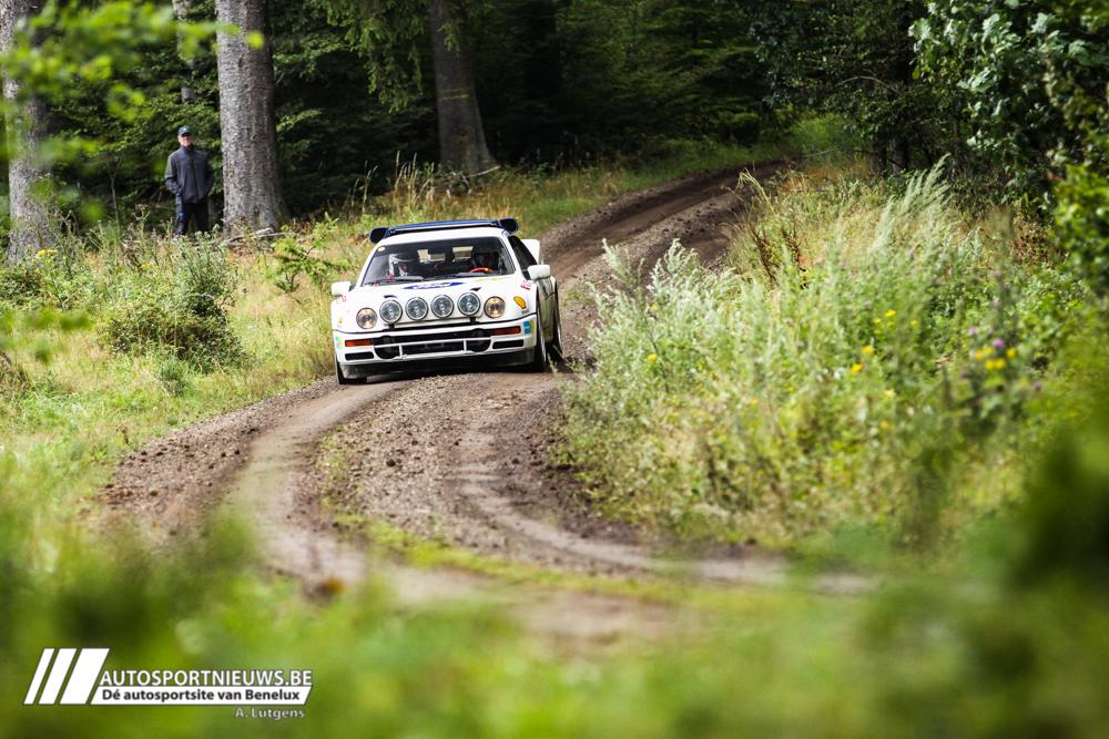 Deelnemerslijst Eifel Rallye Festival 2016 bekend. En wat voor een lijst!