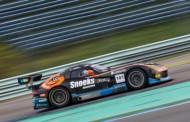 Roger Grouwels-Kelvin Snoeks kampioen in Supercar Challenge Divisie SGT!