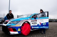 Febo Racing tevreden na debuutseizoen met SEAT