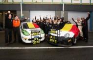 EMG Motorsport pakt 2 titels in Supercar Challenge!