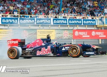 Gamma Racing Days 2015 Assen – R. La Crois