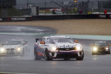 Las Moras Racing Team verstevigt koppositie met twee podiumplaatsen op Nürburgring